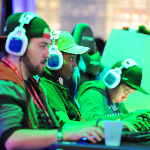 Gaming Event